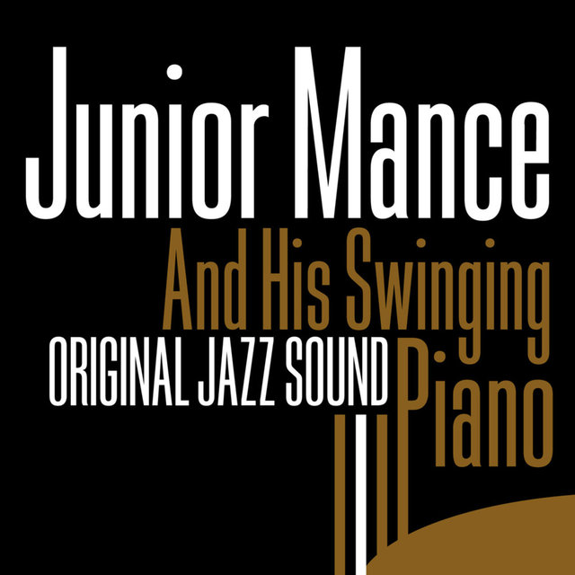 Original Jazz Sound: And His Swinging Piano