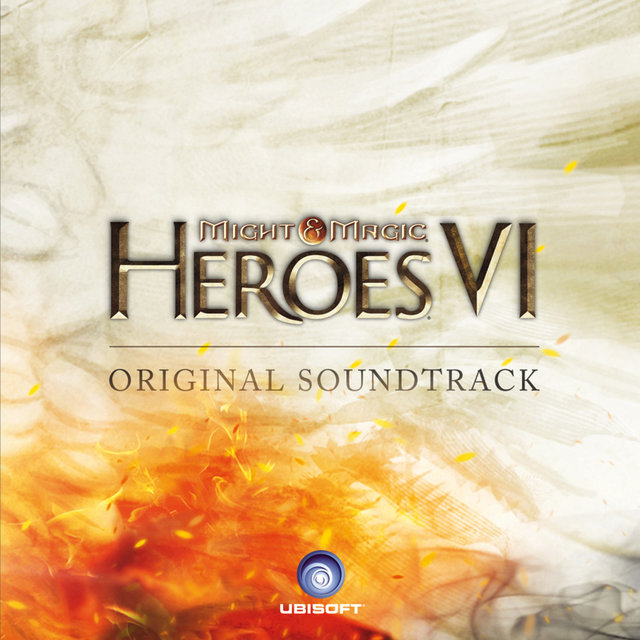 Might & Magic Heroes VI (Original Game Soundtrack)