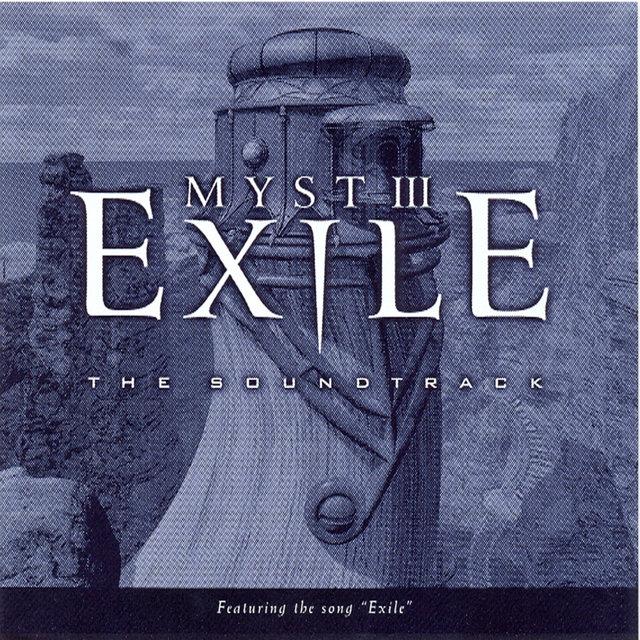 Myst III Exile (Original Game Soundtrack)