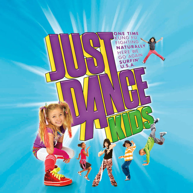 Just Dance Kids (Original Game Soundtrack)