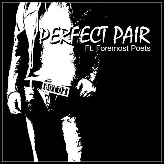 Couverture de Perfect Pair - EP