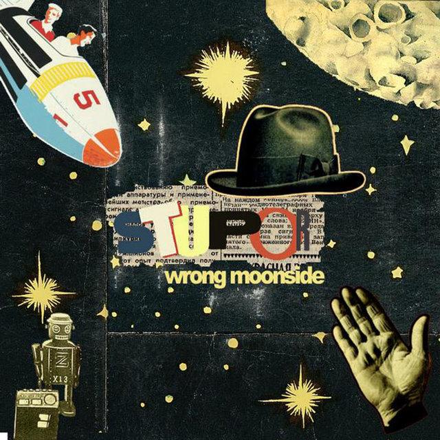 Wrong Moonside - EP