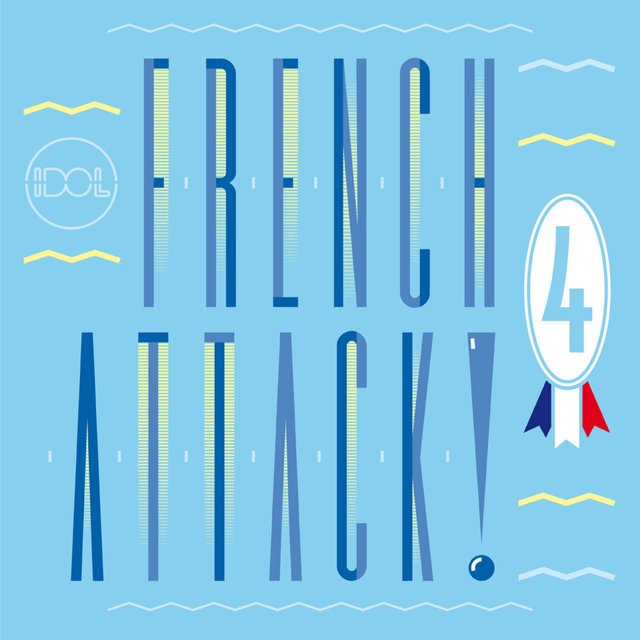 French Attack! Vol. 4