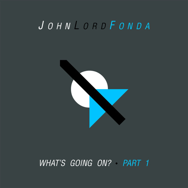 Couverture de What's Going On ?, Pt. 1 - EP