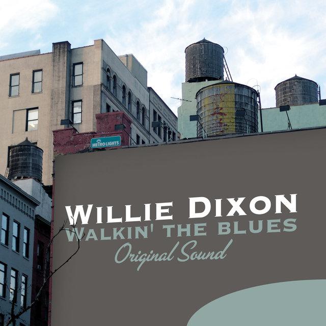 Couverture de Walkin' the Blues (Original Sound)
