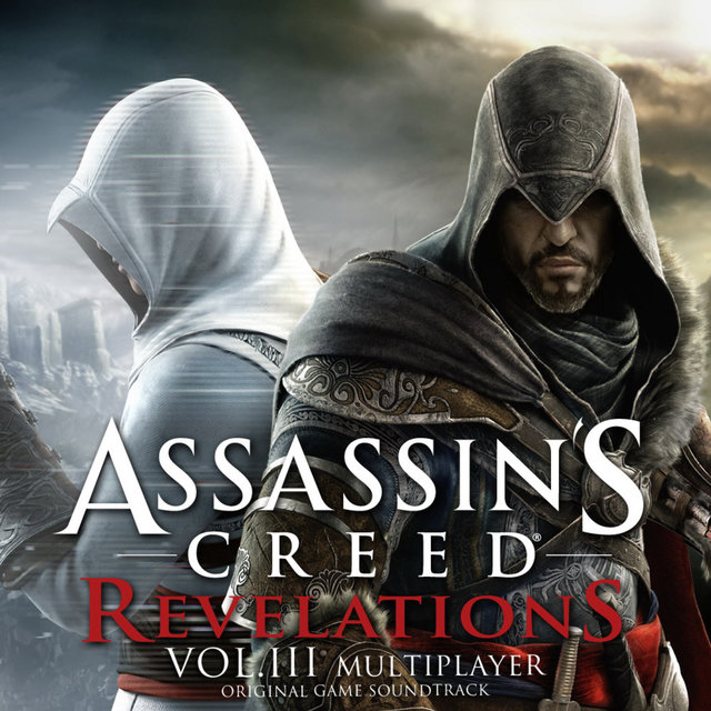 Assassin's Creed Revelations, Vol. 3 (Multiplayer) [Original Game Soundtrack]