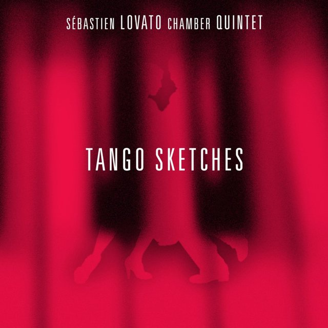 Tango Sketches