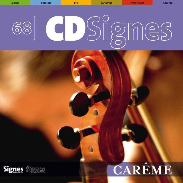 CDSignes 68 Carême