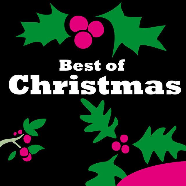 Couverture de Best of Christmas