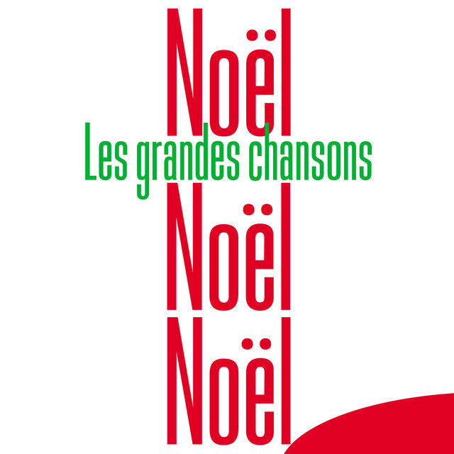 Couverture de Noël Noël Noël: Les Grandes Chansons