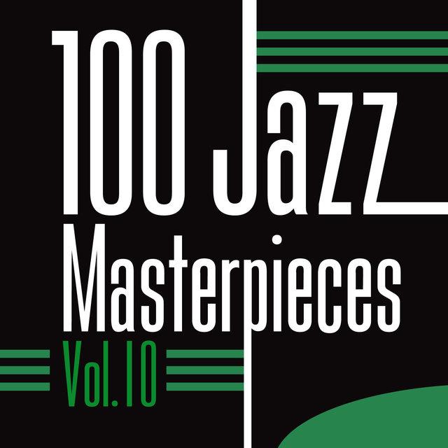 100 Jazz Masterpieces Vol.10