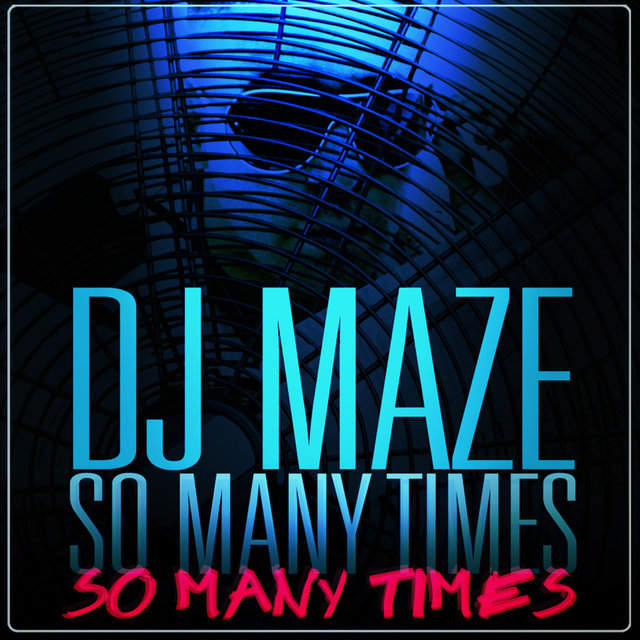 So Many Times - EP