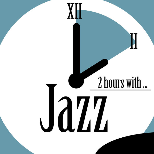 Couverture de 2 Hours With Jazz