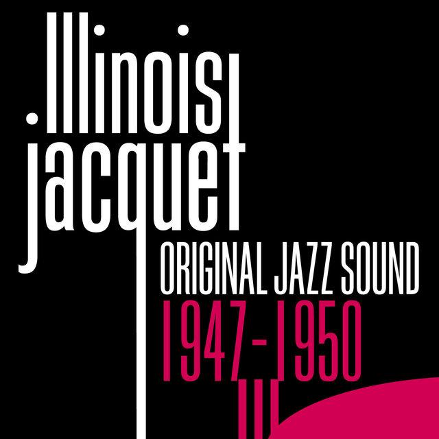 Original Jazz Sound: 1947 - 1950