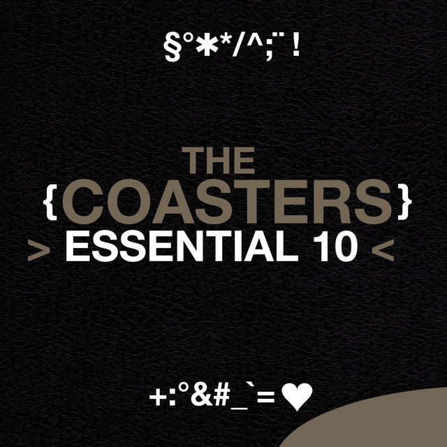 The Coasters: Essential 10