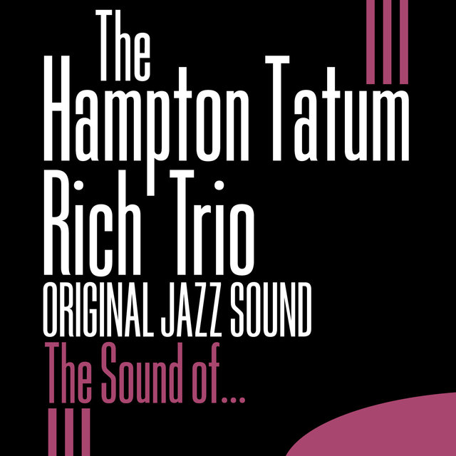 Original Jazz Sound: The Sound Of …