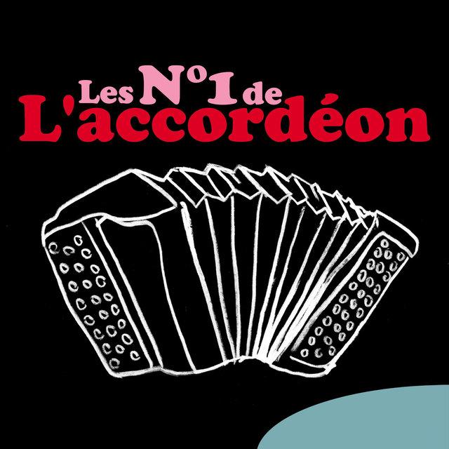 Les n°1 de l'accordéon