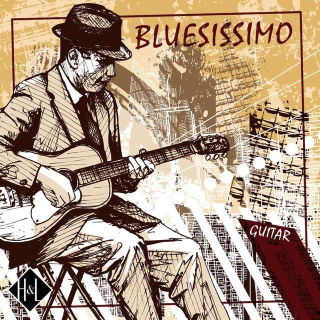 H&L: Bluesissimo, Guitar