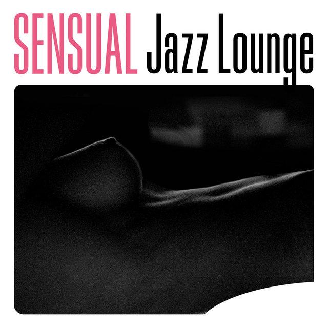 Couverture de Sensual Jazz Lounge