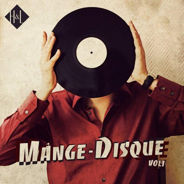 H&L: Mange-Disque, Vol. 1