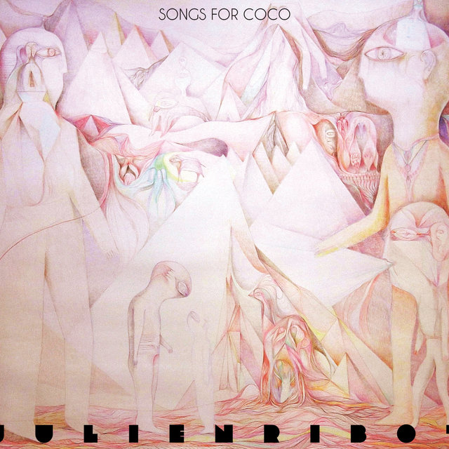 Couverture de Songs for Coco