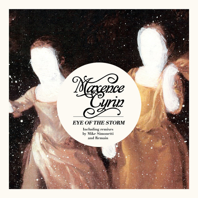 Couverture de Eye of the Storm - EP