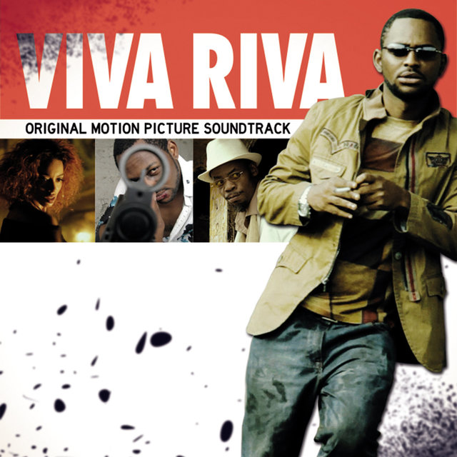 Viva Riva! (Original Motion Picture Soundtrack)
