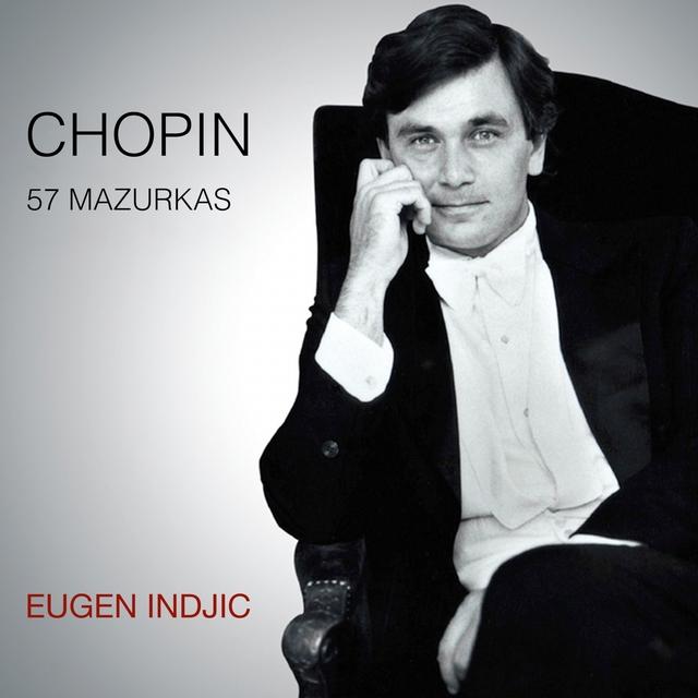 Chopin: 57 Mazurkas