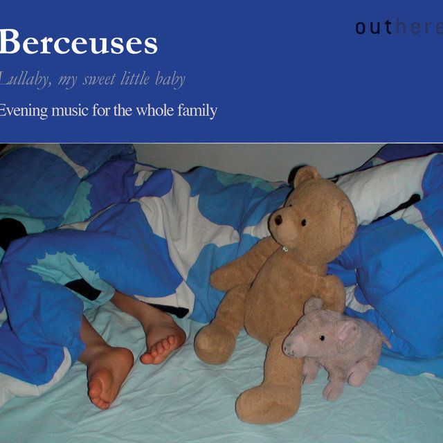 Berceuses: Evening Music for the Whole Family