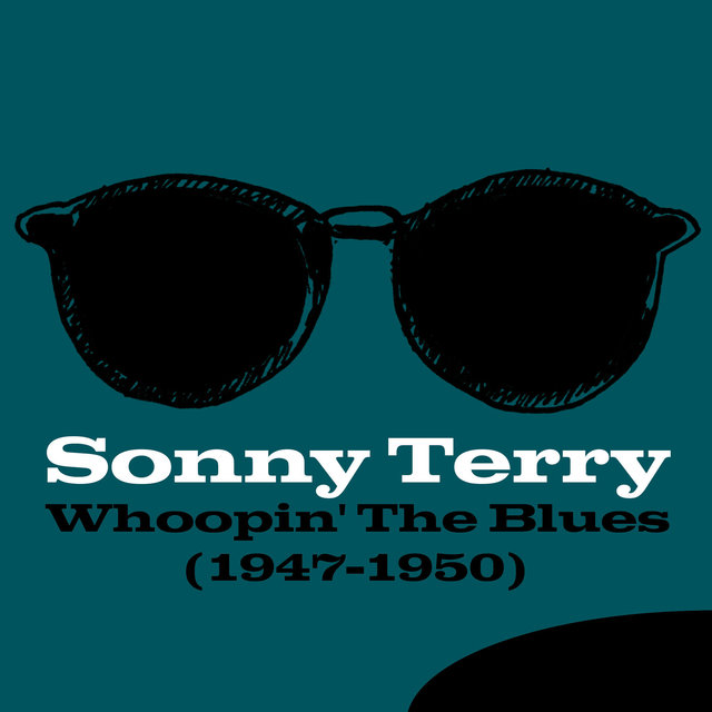 Whoopin' the Blues (1947-1950)