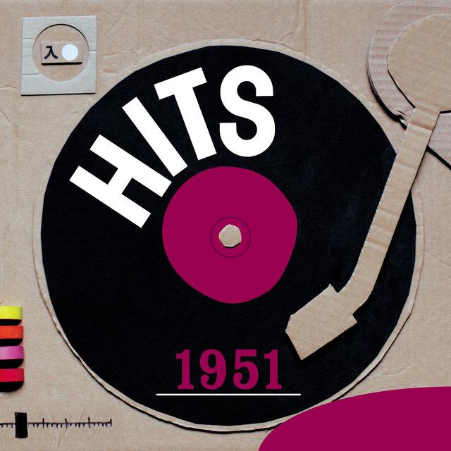 Couverture de Hits 1951
