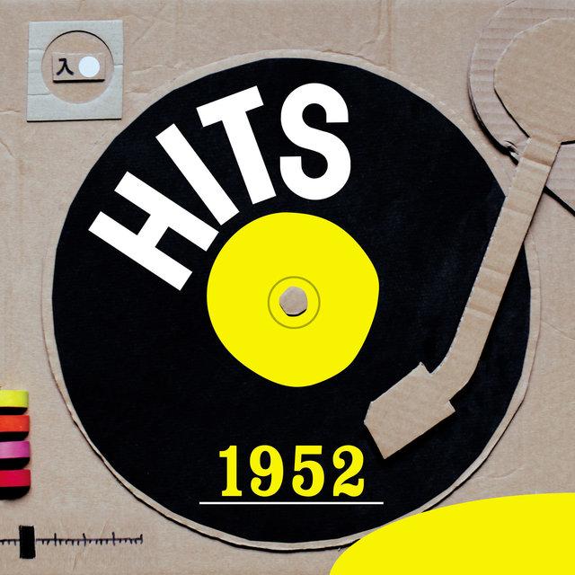 Couverture de Hits 1952
