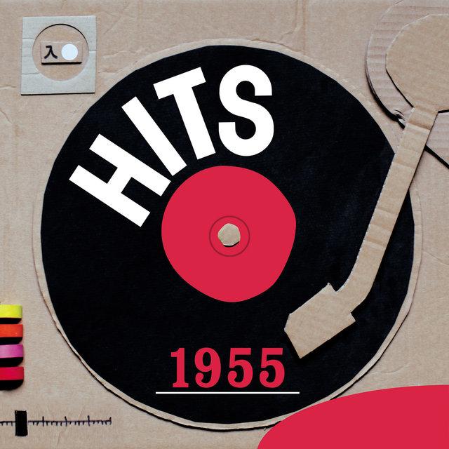 Couverture de Hits 1955