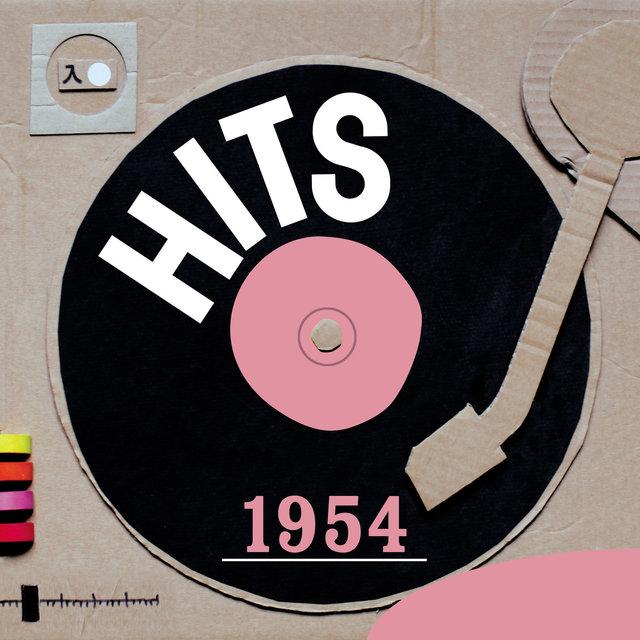Couverture de Hits 1954