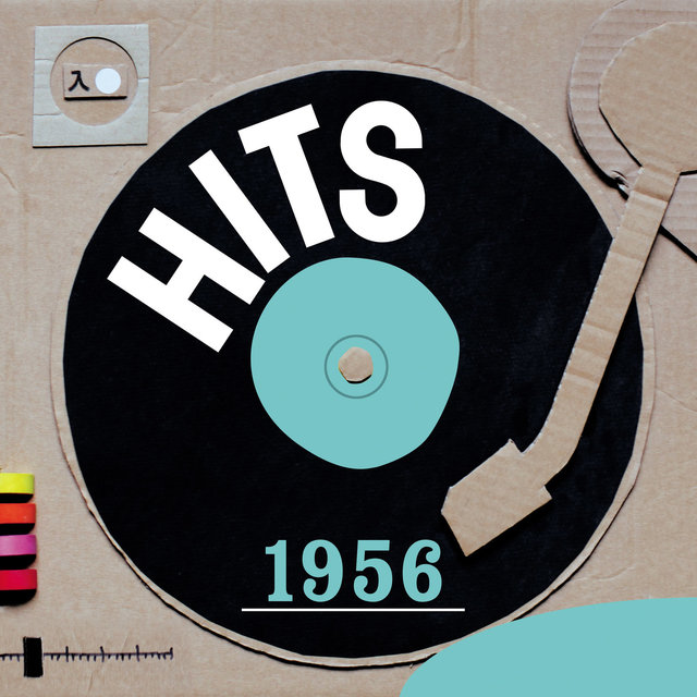 Hits 1956