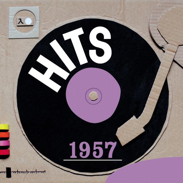 Couverture de Hits 1957