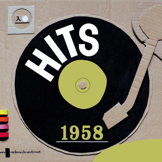 Couverture de Hits 1958