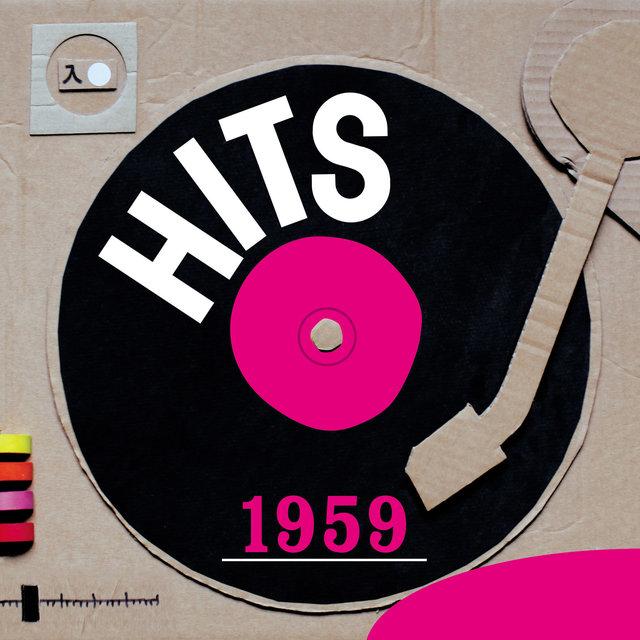 Couverture de Hits 1959