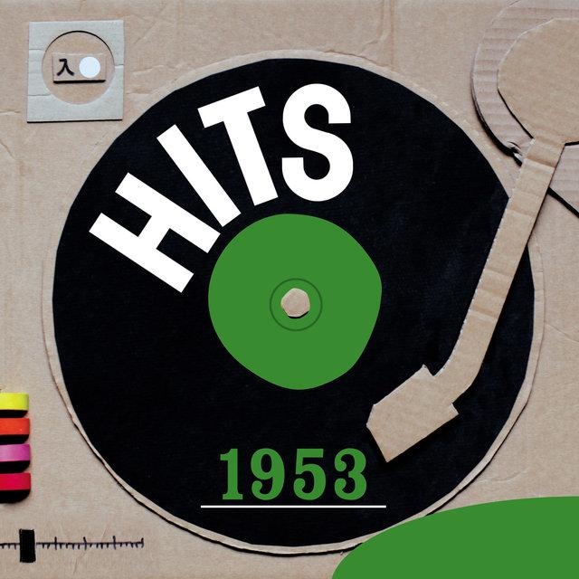 Couverture de Hits 1953