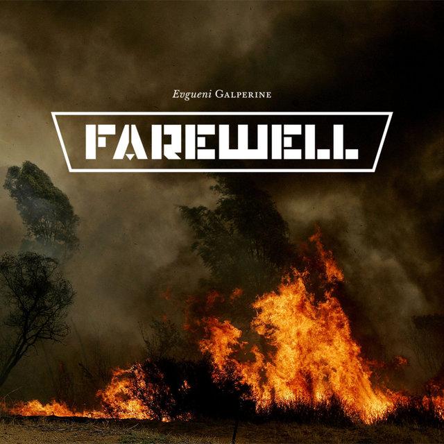 Farewell (feat. Mariana Tootsie) - Single