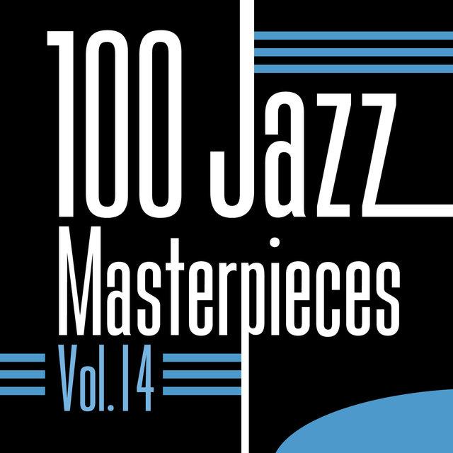 100 Jazz Masterpieces, Vol. 14