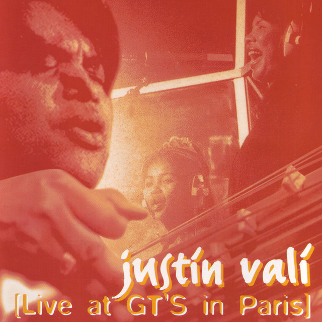 Live at GT's in Paris