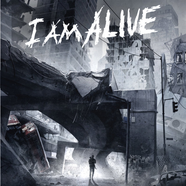 I Am Alive (Original Game Soundtrack)