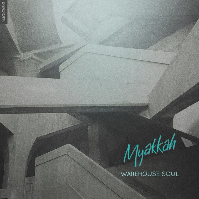 Warehouse Soul - EP