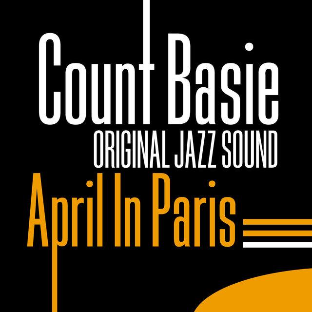 Original Jazz Sound: April in Paris