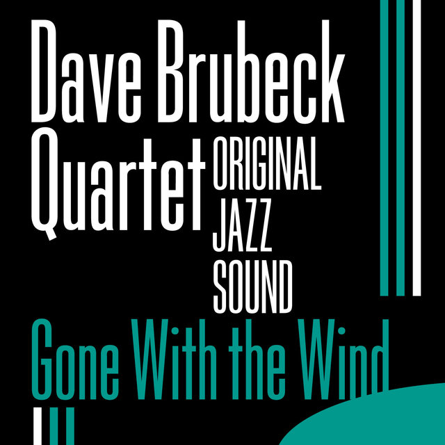 Original Jazz Sound: Gone With the Wind