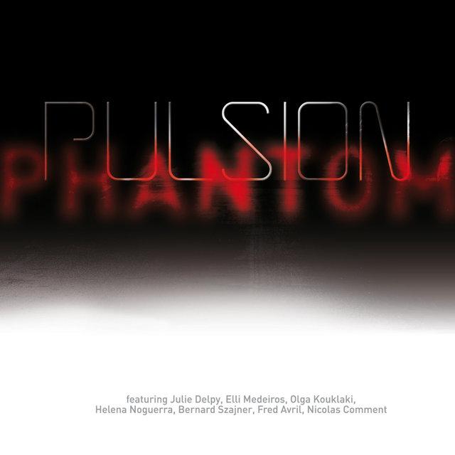 Pulsion Phantom