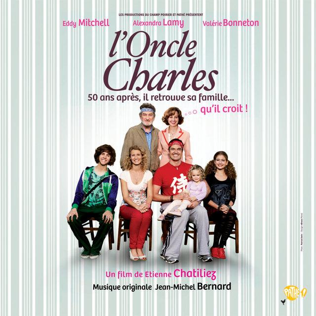 L'Oncle Charles (Bande originale du film)