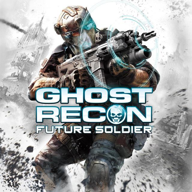 Ghost Recon: Future Soldier (Original Game Soundtrack)