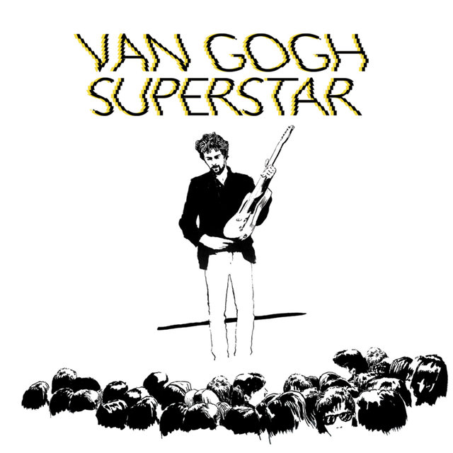 Van Gogh Superstar - Single